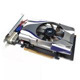 Placa Video Geforce Gt 740 2gb Ddr5 128b Hdmi Vga Fortnite