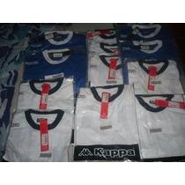Camiseta De Arquero Kappa