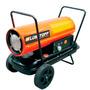 Calefactor Cañon Kerosene / Gasoil 26000kcal Lusqtoff