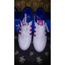 Zapatillas Adidas Originals Adiline W Run. Talle 40