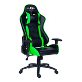Silla Para Juegos Gamer Sillon Gaming Pc Play Profesional
