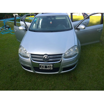 Vw Vento 2.5 Tiptronic 2010 (tomo Menor )