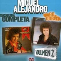 Miguel Conejito Alejandro Discografia Completa Vol 2