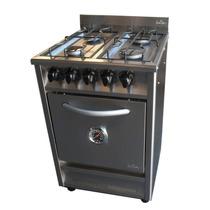Cocina Industrial Fornax Cb55 Ace