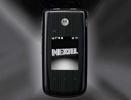 Celular Nextel I890 Importado Boost Mobile De Usa Liberado