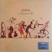 Genesis - A Trick Of The Tail - Vinilo 180 Grs. - Nuevo