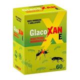 Glacoxan E 60 Cm3 Hormigas Grillo Topo