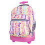 Mochilas Ruedas Importada Usa Jwworld Superior A Jansport