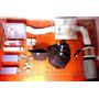 Cultivo Indoor 2 X 400w Sodio Mercurio Balastro Extractor