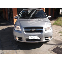 Chevrolet Aveo Lt 1.6 N 4 Ptas.!! Impecable!! 2011