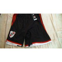 Subasta Short River Plate 2015