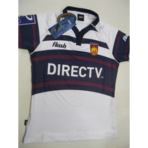 Camiseta Urba Flash Rugby Adulto Original Lavalledeportes