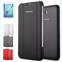 Funda Book Cover Samsung Galaxy Tab S2 9.7 + Film + Lapiz