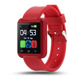 Smart Watch U8 Reloj Inteligente Bluetooth Android Nuevo