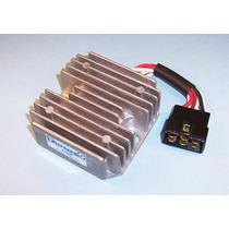 Regulador De Voltaje Pietcard 1209 Mondial Hd 250w Rpm-1240
