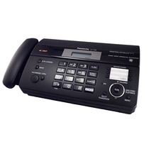 Fax Panason.papel Termico C/id M/l C/contest. 29