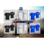 Remeras Estampadas Motocross Honda Yamaha Fox +calco Gratis