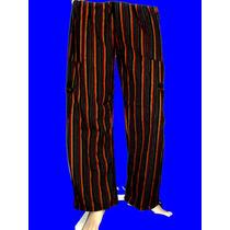 Pantalon Jamaiquino Varios Talles