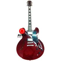 Texas Hollow Guitarra Electrica E60