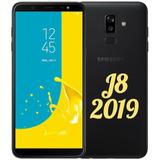 Samsung Galaxy J8 (2019) 4k 32gb Cam Doble Focus + Vidrio