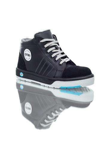 Botin Sneaker Ombu En Caballito Pochutools Envío Gratis