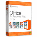 Programa Office + Tutorial  En Español + Licencia Original