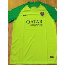 25f5b1b4abd Camiseta Arquero Boca Andrada 1 en venta en Tapiales La Matanza Bs ...