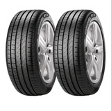 Kit X2 Cubiertas 205/55r16 94w Pirelli Cinturato P7 + Envío