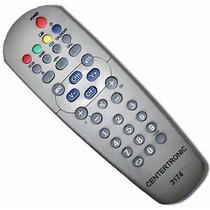 Control Remoto Rc293 3174 Para Tv Global Home Goldstar T188