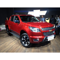 Chevrolet S10 4x4 High Country Ltz Automatica 0km Financiado