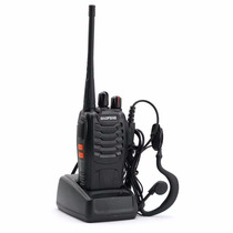 Baofeng Bf-888s Uhf Programables16 Canales De 400 A 470 Mhz