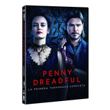 Penny Dreadful - Serie Completa - Dvd