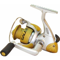 Reel Frontal Galaxy Fd 550 Spinit 140813 5 Rulemanes