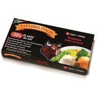 Caldo de Carne Fattoria Italia (10 Cubos) - 110g