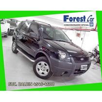 Ford Ecosport 1.6 Xls Excelente Estado Permuto Financio #5