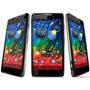 Celular Motorola Razr Hd 925 Nuevo Libre De Fabrica Android