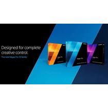 Sony Vegas Pro 13 V2015 En Español Por Descarga Online