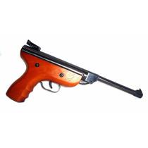 Pistola Aire Comprimido Broksol Acción A Quiebre De Cañón