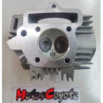 Tapa Cilindro Gilera Fx 125 Completa Motos Coyote Moron !!