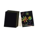 Cuaderno Hojas Magicas X 8 Hojas Incluye Lapiz X 2 Unidades
