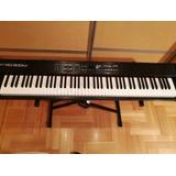 Roland Rd-300sx Piano Digital (no Fp10 Fp30 Fp4 Fp80 Fp7)