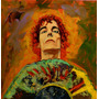 Cuadro Arte Decorativo Retrato Spinetta Por Jorge Calvo
