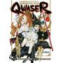 Seikon No Qwaser 06 Manga Editorial Ivrea Argentina