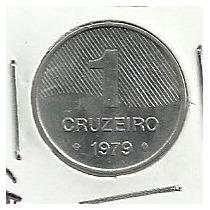 Brasil 1 Cruzeiro 1979