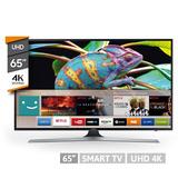Smart Tv 65 Samsung 65mu6100 Uhd 4k