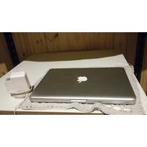 Mac Boock Pro Modelo A1278 Año 2012 Con Mac Magic Mouse