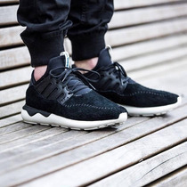 Adidas Tubular Moc Runner! Impecable!