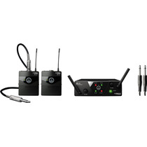 Akg Wms40 Mini Dual Instrument Audiomasmusica