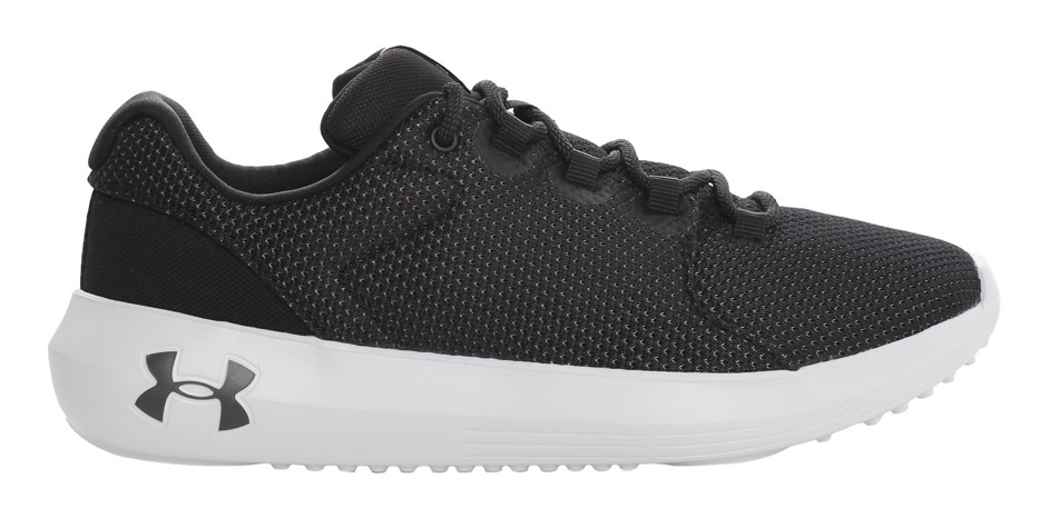Zapatillas Under Armour Moda Ua Ripple 2.0 Nm1 Hombre Ng/ng