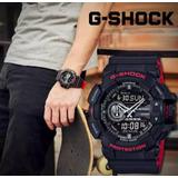 Casio G Shock Ga400 Hr